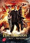 PERCY JACKSON T.02 : LA MER DES MONST...
