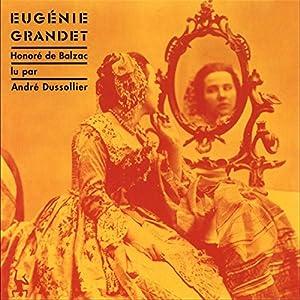 Eugénie Grandet | Livre audio