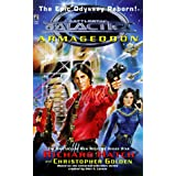 Armageddon: Battlestar Galactica ~ Christopher Golden