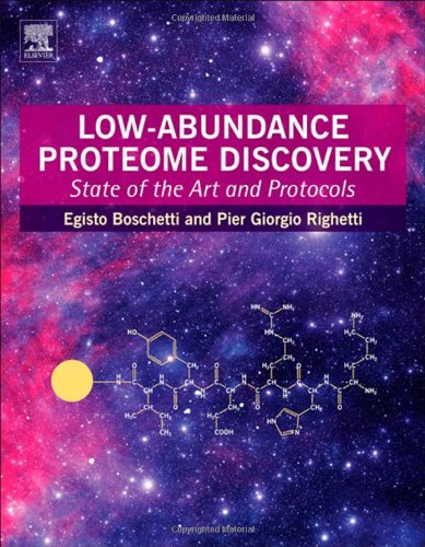 Low-Abundance Proteome Discovery: State Of The Art And Protocols
