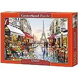 Puzzle 1500 pièces - Fleuriste