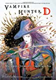 Vampire Hunter D Volume 8: Mysterious Journey to the North Sea, Part Two (Pt. 2, v.8)