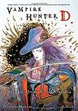 Vampire Hunter D, Volume 8