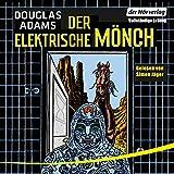 Image de Der elektrische Mönch (Dirk Gently 1)