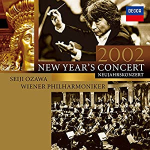 Year's Concert 2002 from Imports