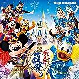 東京ディズニーランド(R) 『ディズニー夏祭り』2014