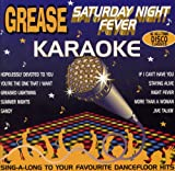 Karaoke - Saturday Night Fever Karaoke Various Artists