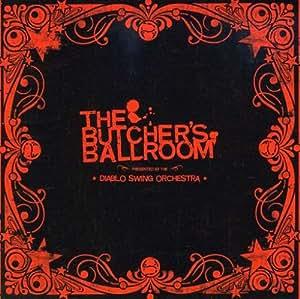 Butcher's Ballroom