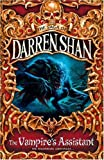 The Vampire's Assistant (The Saga of Darren Shan)