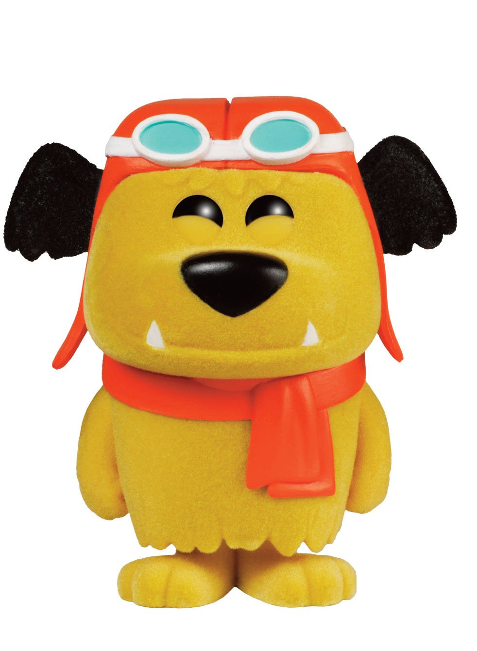 Hanna Barbera POP! Animation Vinyl Figure Figura Wacky Races Flocked Muttley Limited 9 cm Funko