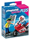 Playmobil Specials Plus Boys with Rac...