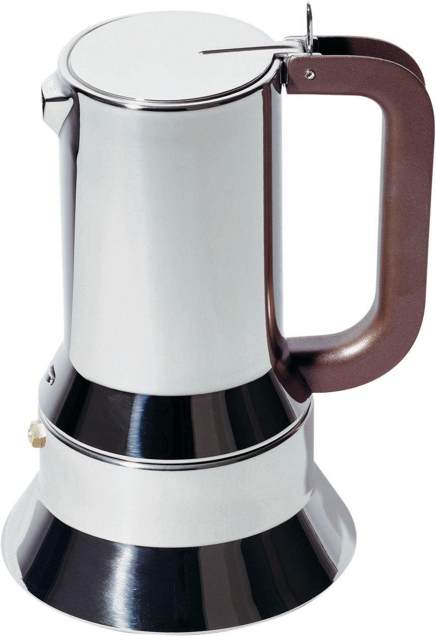 The 9090 Moka Pot by Richard Sapper 1 cup