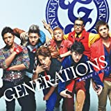 GENERATIONS「BRAVE IT OUT」