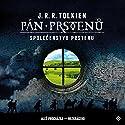 Společenstvo Prstenu (Pán prstenů 1) Audiobook by J. R. R. Tolkien Narrated by Aleš Procházka