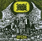 Napalm Death Scum [20th Anniversary]