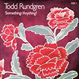 Something/Anything? by Todd Rundgren [Music CD]