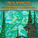 Journey to the Centre of the Earth by Rick Wakeman [Music CD]