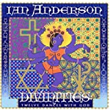 Divinities: 12 Dances With God By Ian Anderson (1995-04-13)