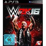 PS3: WWE 2K16 - [PlayStation 3]