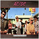 echange, troc Ac/Dc - Dirty Deeds Done Dirt Cheap
