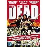 Juan of the Dead [DVD]by Alexis Daz de Villegas