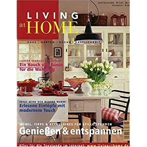 Living At Home - German Edition
