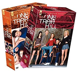 One Tree Hill - The Complete Seasons 1 & 2