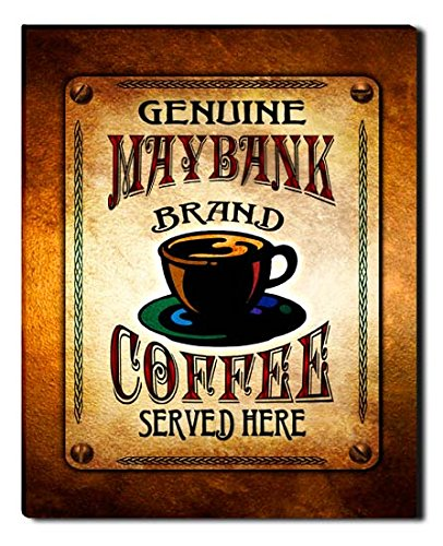maybank-brand-coffee-gallery-wrapped-canvas-print