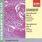 Schubert: Sinfonien Nr. 8 und 9