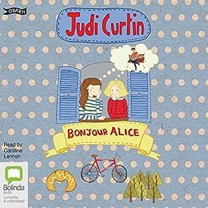 Bonjour Alice Audiobook