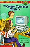 The Creepy Computer Mystery (Invisible Ink, Hello Reader (Level 4, No 4))