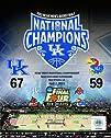 University of Kentucky Wildcats  2012 NCAA Mens Basketball