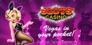 Slots Casino from TOPGAME
