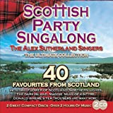 Scottish Party Singalong Alex Sutherland