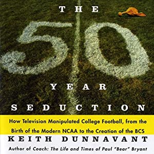 The 50 Year Seduction Audiobook
