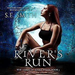 River's Run Hörbuch