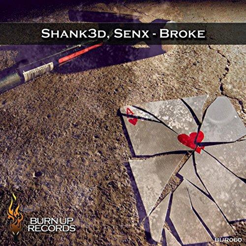Broke (Original Mix)