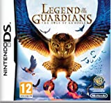 echange, troc Legends of the Guardians (Nintendo DS) [import anglais]