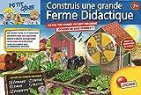 Lisciani - F49776 - Scientific Games - construir una gran Granja Didáctica