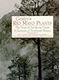 img - for Gentry's Rio Mayo Plants: The Tropical Deciduous Forest and Environs of Northwest Mexico (Southwest Center Series) book / textbook / text book