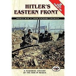 Hitler's Eastern Front