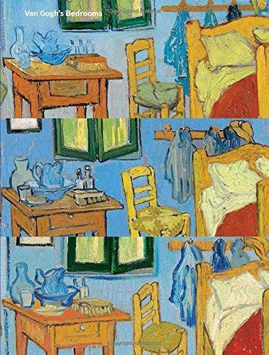 Van Goghs Bedrooms ISBN-13 9780300214864