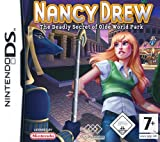 echange, troc NANCY DREW - Nintendo DS