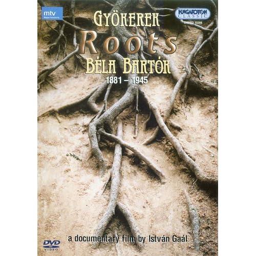 ベラ・バルトーク『Roots ルーツ』の商品写真