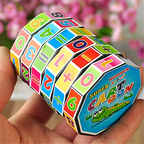Buy Math Toy Puzzle Cube Now!