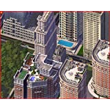 SimCity 4 Deluxeby Electronic Arts