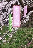 花紀行 東京の桜—桜名所、散歩コース、隠れた穴場… (花紀行)