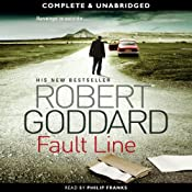 Fault Line | [Robert Goddard]