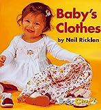 Babys clothes封面