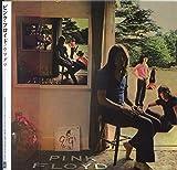 Pink Floyd - 1969 UMMAGUMMA 2CD MINI LP WITH OBI + Japanese BOOKLETS